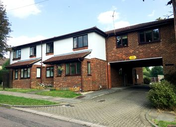 Thumbnail 1 bedroom flat for sale in Therfield Road, St.Albans