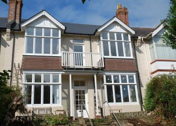 Thumbnail 6 bed terraced house for sale in Bronshill Road, Torquay