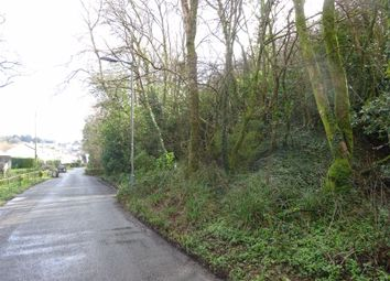 Land for sale in Gover Road, Trewoon, St. Austell PL25
