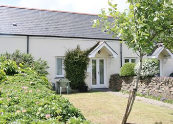 Thumbnail 1 bed semi-detached house for sale in Meadow Court, Padstow