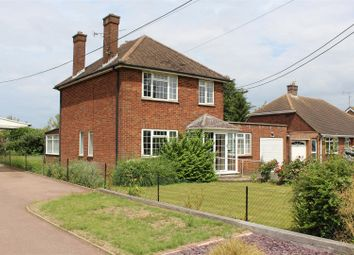 Thumbnail 4 bed detached house for sale in Stocking Lane, Hughenden Valley, High Wycombe