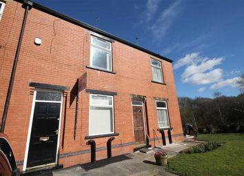 Thumbnail 2 bed terraced house for sale in Arthington Street, Rochdale