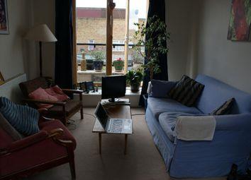 Thumbnail 1 bed maisonette to rent in Gibbon Road, Peckham, London