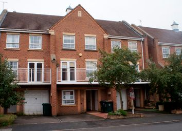 Thumbnail 6 bed semi-detached house to rent in Rodyard Way, Parkside, Coventry