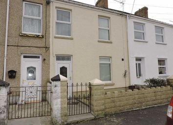 3 bed terraced house for sale in Station Road, Kidwelly SA17