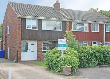 Thumbnail 3 bed property to rent in Convent Road, Windsor