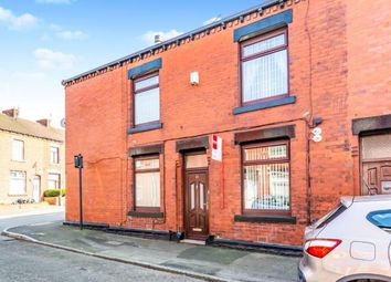 Thumbnail 3 bed end terrace house for sale in Adlington Street, Oldham, Greater Manchester