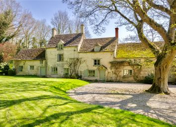 Thumbnail 5 bed detached house for sale in Rodmarton, Cirencester, Gloucestershire