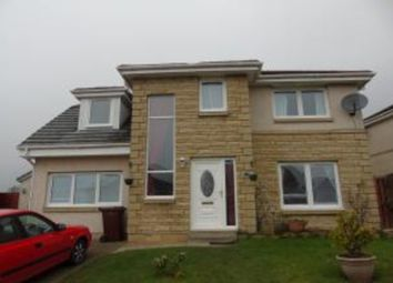 Thumbnail 4 bed detached house for sale in Beecraigs Way, Plains, Airdrie