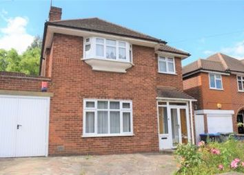 Thumbnail 4 bed semi-detached house to rent in Amery Road, Harrow