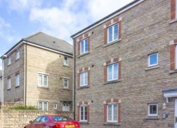 Thumbnail 2 bed flat for sale in 9 Ellworthy Court, Frome, Somerset
