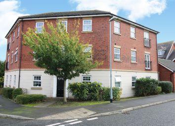 Thumbnail 2 bedroom flat for sale in Williams Drive, Calverton, Nottingham