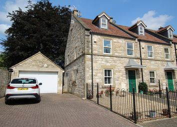 Thumbnail 3 bed town house for sale in Longs Yard, Bradford On Avon