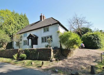4 bed detached house for sale in The Hollow, West Chiltington, Pulborough RH20