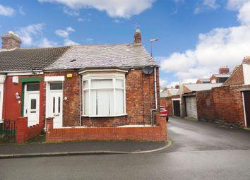 Guildford Street, Sunderland SR2. 2 bed terraced house for sale