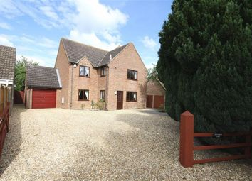 Thumbnail 4 bedroom detached house for sale in Dauntsey, Chippenham, Wiltshire