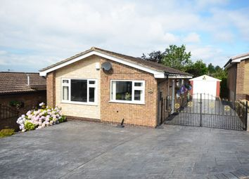 Thumbnail 3 bedroom bungalow for sale in Defoe Drive, Parkhall