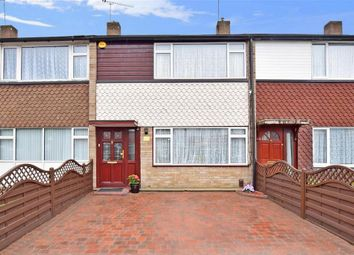 Thumbnail 2 bed terraced house for sale in Great Knightleys, Basildon, Essex