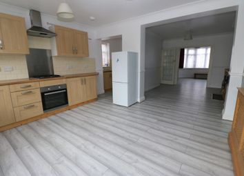 3 bed terraced house to rent in Maypole Crescent, Ilford, Essex IG6