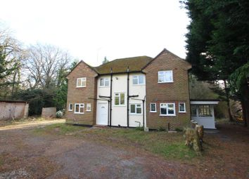 Thumbnail 5 bed detached house to rent in Smarts Heath Lane, Woking