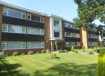 Thumbnail 1 bed flat to rent in Bentley Court, Wylde Green Road