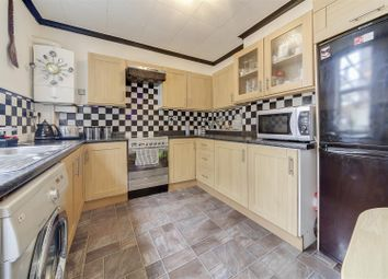 Thumbnail 4 bed end terrace house for sale in Blackburn Road, Darwen, Blackburn
