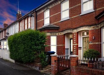Thumbnail 3 bed terraced house for sale in Glencoe Road, Margate