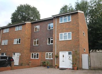 Thumbnail 5 bed end terrace house for sale in Orchard Way, Addlestone, Surrey