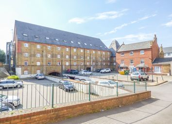 Thumbnail 1 bed flat for sale in Clifton Road, Gravesend, Kent