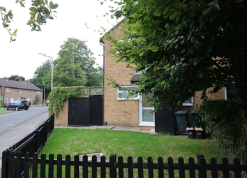 Thumbnail 1 bed end terrace house to rent in Falcon Way, Ashford
