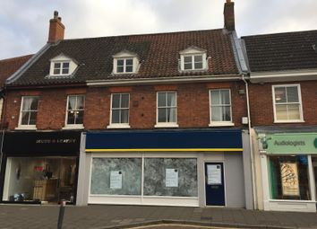 Thumbnail Retail premises to let in Market Place, Dereham