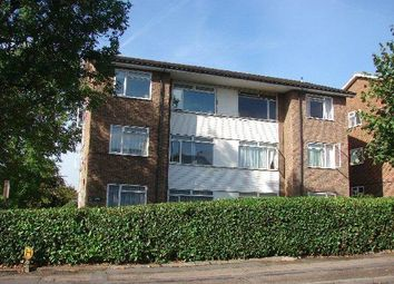 Thumbnail 2 bedroom flat to rent in Manton Court, Melbury Gardens, Raynes Park