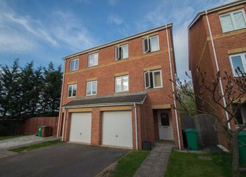Thumbnail 4 bedroom semi-detached house for sale in Marvyn Close, Nottingham