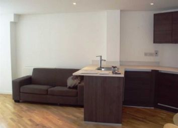 Thumbnail 1 bed flat to rent in Park Place, 324C Barlow Moor Road, Manchester