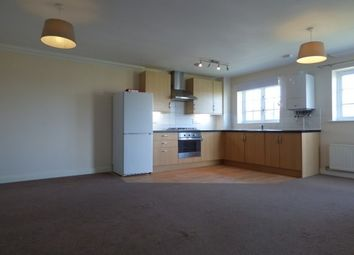 Thumbnail 2 bedroom flat to rent in Monkston Park, Milton Keynes