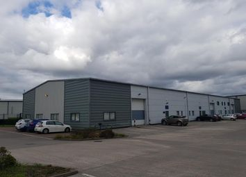 Thumbnail Commercial property for sale in Units 1 & 2 Bell Court, Felinfach, Swansea West Bsuiness Park, Swansea, Swansea