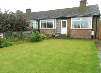 Thumbnail 2 bed bungalow to rent in Lincoln Road, Washingborough
