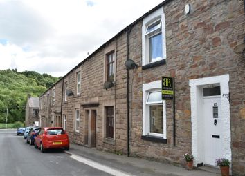 2 bed terraced house for sale in Hartington Road, Brinscall, Chorley PR6