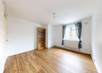 Thumbnail 1 bed flat to rent in Shacklewell Row, London