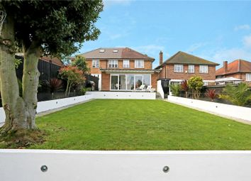 Thumbnail 6 bed detached house for sale in The Ridings, Ealing