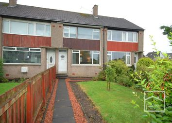 Thumbnail 3 bed terraced house for sale in Melrose Gardens, Uddingston, Glasgow