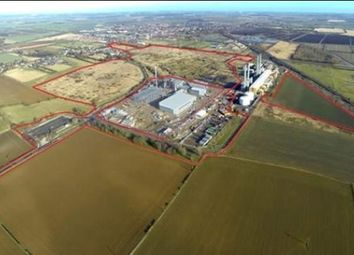 Thumbnail Light industrial for sale in Scawby Road, Brigg, North Lincolnshire
