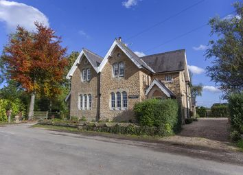 Thumbnail 3 bed semi-detached house for sale in Moor Lane, Gilling East, York