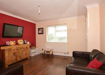 Thumbnail 3 bedroom end terrace house for sale in Cedar Avenue, Gravesend, Kent