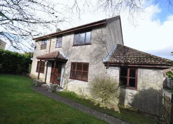Thumbnail 4 bed detached house for sale in Leigh Street, Leigh On Mendip, Radstock