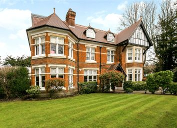2 bed flat for sale in Lansdowne Court, Bath Road, Taplow, Maidenhead SL6