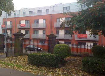 Thumbnail 2 bed flat to rent in Palace Court, Wardle Street, Tunstall