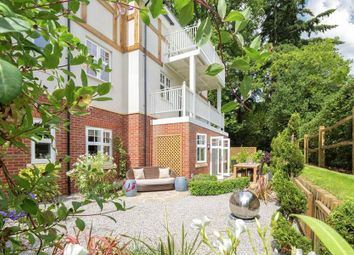 "Thumbnail 2 bedroom flat for sale in ""Garden Apartment - Plot 1"" at London Road, Sunningdale, Ascot"