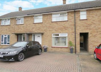 Thumbnail 3 bed terraced house for sale in Parkfield Road, Ruskington, Sleaford
