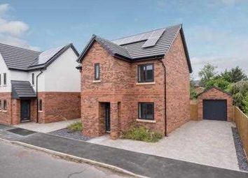 Thumbnail 4 bed detached house to rent in The Chantry Plot 3, Tarporley, Cheshire